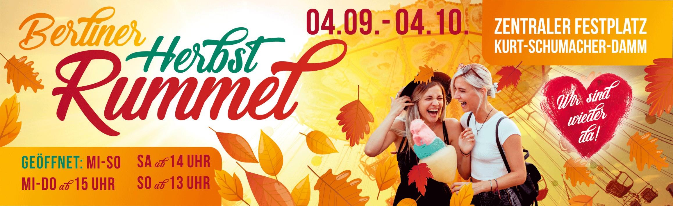 Berliner Herbst Rummel